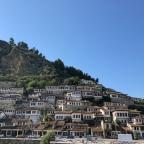Berat et la rivière Osumi