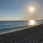 Les plages de l'Albanie
