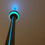 Ballade en Ontario: Toronto et Niagara Falls