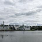 Reykjavik + le Lagon Bleu
